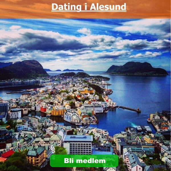 online dating ålesund
